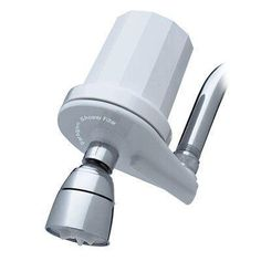 f6e00e38b9 Paragon Water Systems Shower Water Filter-P2201 at The Home Depot PRODUCT  OVERVIEW Model