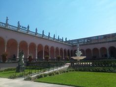 TRAVELING IN OUR FABULOUS GAY WORLD: The Ringling Museum