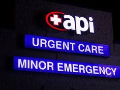 API urgent care Crawfordsville Indiana