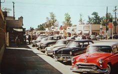Reseda Blvd. San Fernando Valley