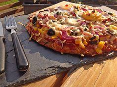 Low Carb Pizza, ein beliebtes Rezept aus der Kategorie Trennkost. Bewertungen: 496. Durchschnitt: Ø 4,4.