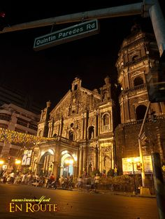 Simbang Gabi (Misa de Gallo) at Binondo Church