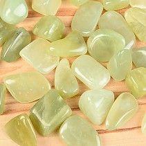 Jadeit troml velikost XL z Číny Stones, Crystals, Rocks, Crystal, Crystals Minerals, Rock