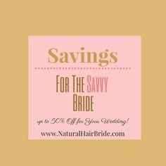 Savings For The Savv
