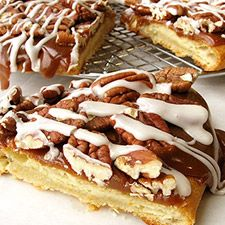 Almond cake and pastry filling recipes