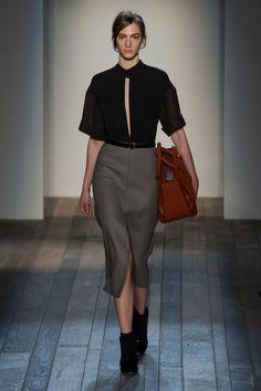 Victoria Beckham - New York Fall 2013