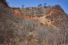 Барановский вулкан - Щелкните чтобы изменить размер