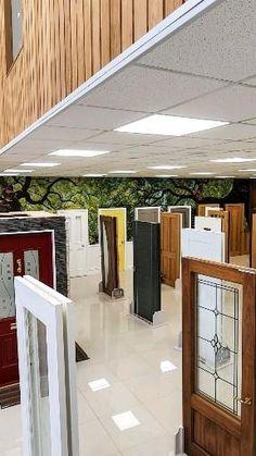 Murphy Larkin doors & Flooring Showrooms open 7 days. Walnut Doors, Oak Doors, Timber Flooring, Laminate Flooring, Prehung Doors, Composite Door, External Doors, Contemporary Doors, Architrave