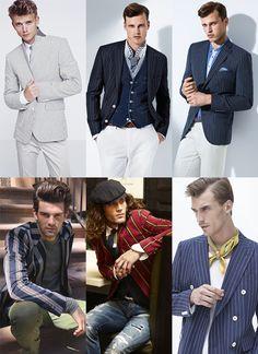 Consejos para combinar un blazer