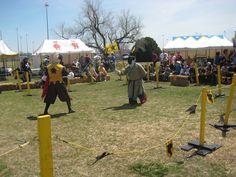37th Annual Medieval Fair (2013)