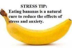 ♥ STRESS TIP: