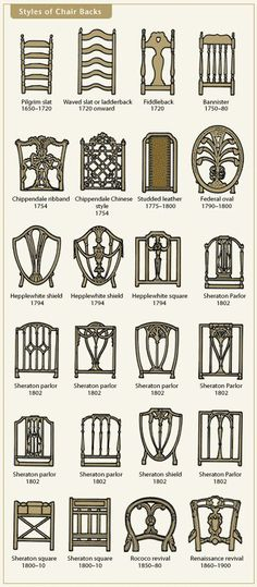 my pink sketchbook: Dining Chairs. Mixed, Not Matched