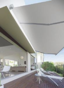 Architectura - Winsol lanceert nieuw zonnescherm Lumisol