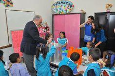 SEGÚN LO ACORDADO: La Provincia garantiza aumento al básico para todos los cargos docentes #VamosParaAdelante