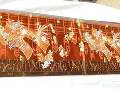 Aki_fox's kimono closet: OMG Fukuro obi