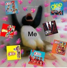 Glee Memes, Glee Quotes, Graduation Album, Fandom Memes, Naya Rivera, Glee Cast, Cute Stories, Mood Pics, Films