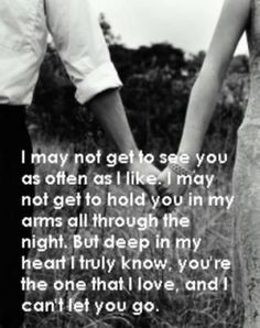 ThanksLong Distance Love quotes awesome pin