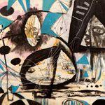 Large Works by Jesse Reno