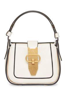 Tory Burch Mini Lock Bag