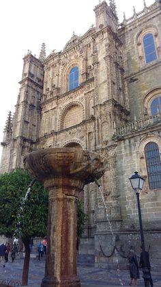 Blog de un Fotógrafo Aficionado: Catedral de Plasencia
