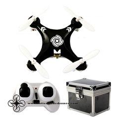Dron Cheerson CX-10A CX10A 6 Ejes RC Quadcóptero Varios colores con Caja Regalo -- 33,32€