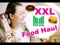 XXL Food HAUL l Wocheneinkauf l Neuheiten l Tipps & Empfehlungen