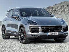 2015 Porsche Cayenne coming soon ZigWheels.com