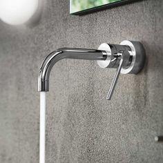 Nobili Plus UP-Einhand-Waschtischmischer ohne Ablaufgarnitur - PL00198CR | Reuter Onlineshop