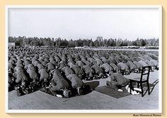 Hitlerin Bosnalı müslüman askerlerden oluşturduğu SS taburu