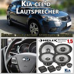 Kia Ceed ED Auto Lautsprecher Set Oberklasse vorne hinten http://radio-adapter.eu/produkt/kia-ceed-ed-auto-lautsprecher-set-oberklasse-vorne-hinten/ Dieses Set Kia Ceed ED Auto Lautsprecher Set Oberklasse vorne hinten ist für den Austausch der Werkslautsprecher in den Türen für Kia cee'd: 2006-2013 geeignet. #Kia #Kiaceed #Auto_Lautsprecher