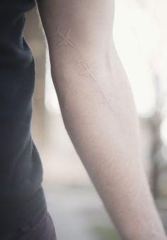 tatuaje de avion