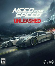 Need for speed unleashed 2019 cover by venom Need For Speed Games, Need For Speed Rivals, Play Game Online, Online Games, Kids Obstacle Course, Gamer Tags, Basketball Posters, Business Casual Men