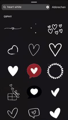 Instagram Heart, Instagram Emoji, Iphone Instagram, Instagram Frame, Story Instagram, Instagram And Snapchat, Instagram Blog, Instagram Quotes, Creative Instagram Photo Ideas