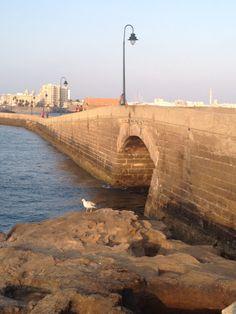 Puente canal