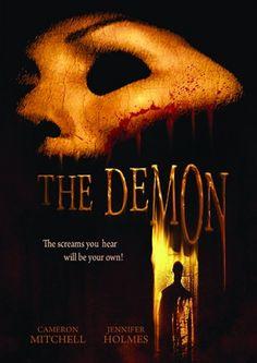The Demon DVD | TCM Shop