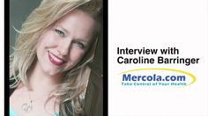 Dr. Mercola Interviews Caroline Barringer about fermented vegetable and her journey in implementing nutrition to optimize health challenges.
