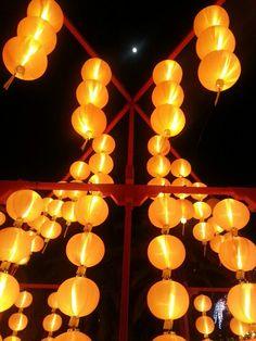 Full moon Festival