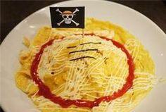 One Piece Restaurant 04 in Japan