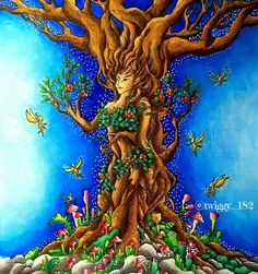 Mythomorphia 💙💙💙 by: @kerbyrosanes  Van Gogh Watercolors, W&N Cotman Watercolors, Derwent Inktense, A. Durer, Prismacolor Premier #mythomorphia #mythomorphiacoloringbook #imagimorphia  #animorphia #animorphiacoloringbook #mythomorphia #imagimorphiacolouringbook #imagimorphiacoloringbook #kerbyrosanes #kerbyrosanesfan #adultcoloringbook #coloringbook #coloringforadults #coloringforgrownups #inktense #vangoghwatercolor #albrechtdürer #prismacolor #winsorandnewtonwatercolors…