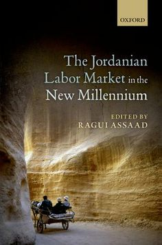 Book Review: The Jordanian Labour Market in the New Millennium edited by Ragui Assaad | LSE Review of Books