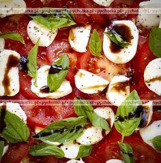 Sałatka włoska Marzeny