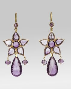 GEM PALACE OF JAIPUR - earrings at Harry Fane