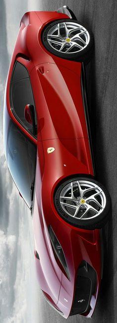 2017 Ferrari 812 Superfast by Levon ...repinned für Gewinner!  - jetzt gratis Erfolgsratgeber sichern www.ratsucher.de