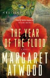"""Read """"The Year of the Flood"""" by Margaret Atwood available from Rakuten Kobo. From the Booker Prize–winning author of Oryx and Crake, the first book in the MaddAddam Trilogy, and The Handmaid's Tale. Margaret Atwood, Oryx And Crake, Books To Read, My Books, Thing 1, Love Book, Book 1, Book Cafe, Great Books"""