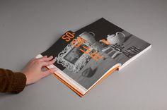 The III Magazine on Editorial Design Served