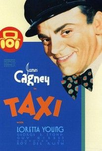 James Cagney and Loretta Young - Taxi! (1932)