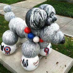 S Carrollton dog