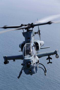 Rocketumblr AH-1Z