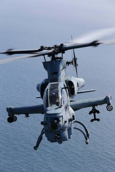Rocketumblr AH-1Z