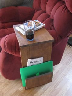 Coffee Table  TV Tray Table  Lap Top Desk  Plant Stand Night Stand